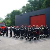 Cadets Pompiers Dinant