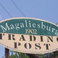 The Trading Post - Magaliesburg