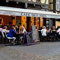 Le Café des Amis Obernai