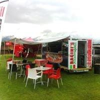 Bacini's Mobile Pizza