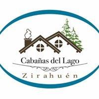 Cabañas del Lago Zirahuen