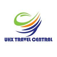 UHX Travel Central