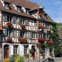 Hôtel des Deux Clefs - Turckheim