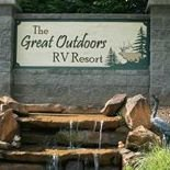 Great Outdoors RV Resort