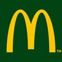 McDonald's Arles Fourchon