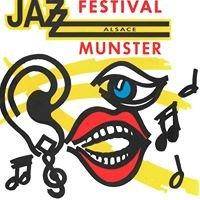 Jazz Festival de Munster