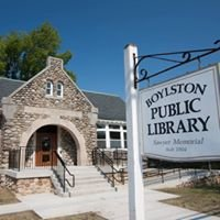 Boylston Public Library