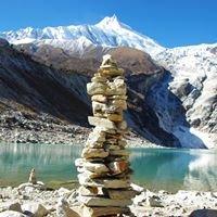 Manasalu Trek in Nepal