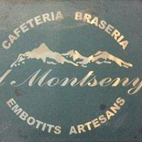 Embotits Artesans El Montseny