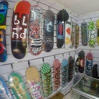 Doyen Skate Shop Zambia