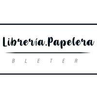 Libreria Papelera Bleter