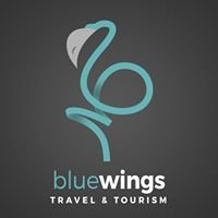 Blue Wings Travel And Tourism