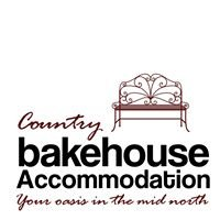 Country bakehouse Accommodation