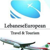 Lebanese European Travel Agency