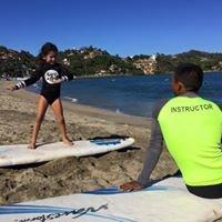 Surf and roll sayulita