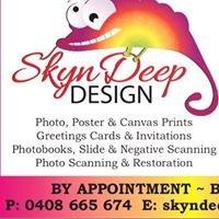 Skyn Deep Design Mareeba