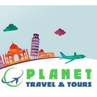 Planet Travel & Tours