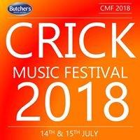 Crick Music Festival
