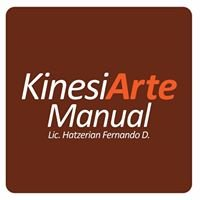 Kinesiarte manual