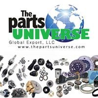 The Parts Universe