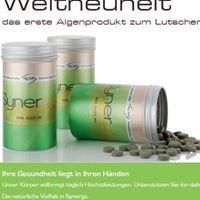 Synergo Vital Algen Mix