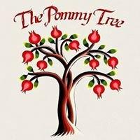 The Pommy Tree