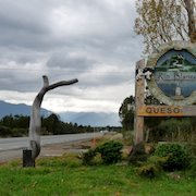 Amazing Roadtrip Camino Ensenada Puerto Varas