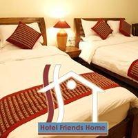 Friends home hotel