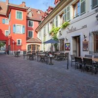 SalsaCafé Mulhouse