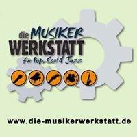Die MUSIKERWerkstatt - Die moderne Musikschule für Jung & Alt