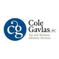 Cole Gavlas, PC