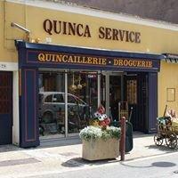Quinca Service Quincaillerie Droguerie