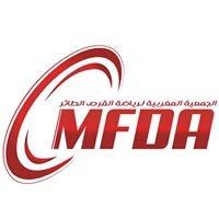 الجمعية المغربية لرياضة القرص الطائر / Moroccan Flying Disc Association