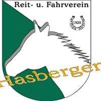 Reit- und Fahrverein Hasbergen e.V.