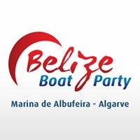 Belize Boat Party
