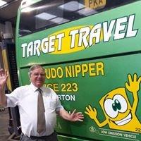 Target Travel Ltd