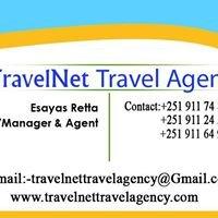 Travelnet Travel Agency