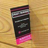 Crazy Burger Café