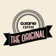 Ozone Coffee-Store