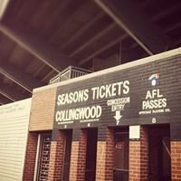 Collingwood Footy Tour