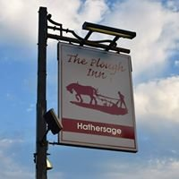 The Plough Inn, Hathersage. **Bed and Breakfast, Pub and Restaurant**