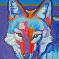Blue Coyote Gallery