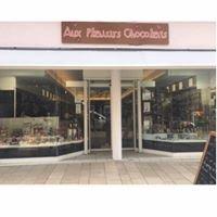 Aux plaisirs chocolat