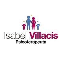 Isabel Villacís/Psicoterapeuta