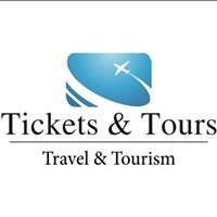 Tickets and Tours Travel Agency