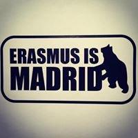 Erasmus Is Madrid