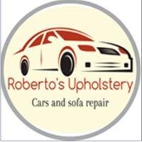 Roberto's Upholstery