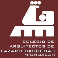 Colegio De Arquitectos de Lazaro Cardenas Michoacan