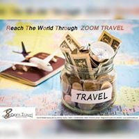 Zoom Travel Services & Trading Sarl.
