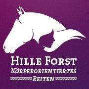 Hille Forst - Körperorientiertes Reiten